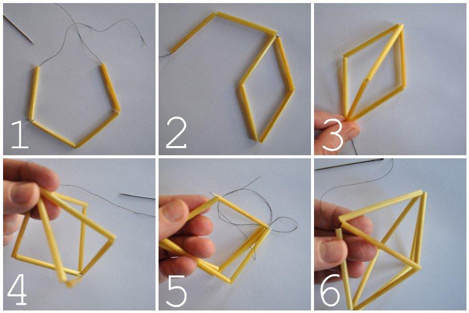 Finnish Craft Pieces