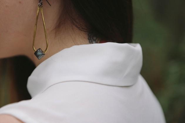 fail fortune bounty earring S13