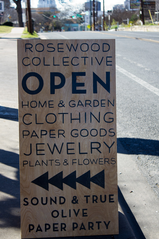 rosewoodsign