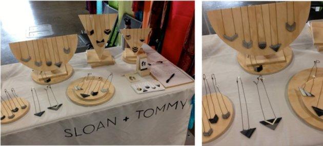 sloan & tommy