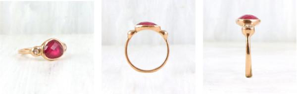 Stalnecker-Stengle Ring 3