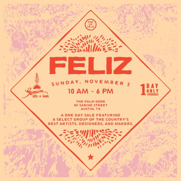 FELIZ-postcard-pink