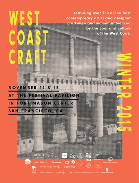 west coast craft